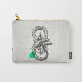 Archetypes Series: Rebirth Carry-All Pouch