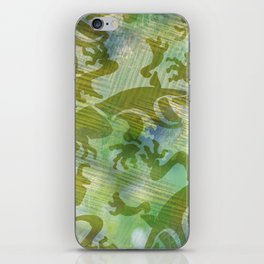 Cave Art 2 iPhone Skin