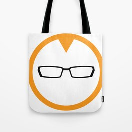 Red Head Logo Tote Bag