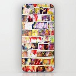 Colagem iPhone Skin