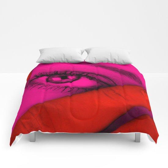 Everlasting Night Comforters
