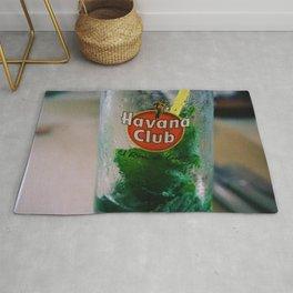 Havana Club Mojito Rug