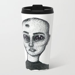 Pierre Metal Travel Mug