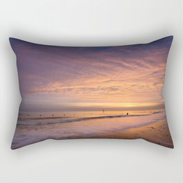 Morning Glory Rectangular Pillow