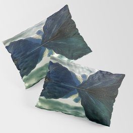 Mountains, Fjords and Glaciers - Norway Pillow Sham