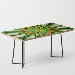 Picasso's Pet Coffee Table
