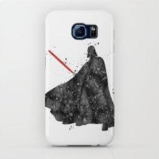 Darth Vader Star . Wars Galaxy S6 Slim Case