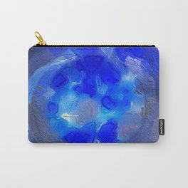 Abstract Mandala 238 Carry-All Pouch