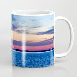 Beautiful Florida Ocean Sunset Coffee Mug