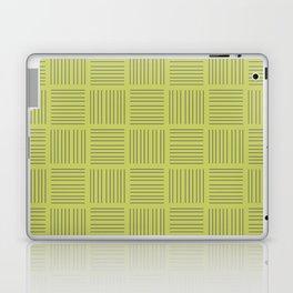 Spirit Rainforest Stripe Laptop & iPad Skin