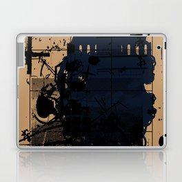 closure [2] Laptop & iPad Skin
