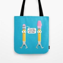 Number Twopée Tote Bag