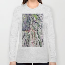 Healing Photography Long Sleeve T-shirt