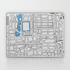 Central Beijing Laptop & iPad Skin