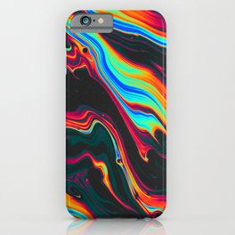 THE GRIEF iPhone Case