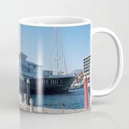 embarcacion Coffee Mug