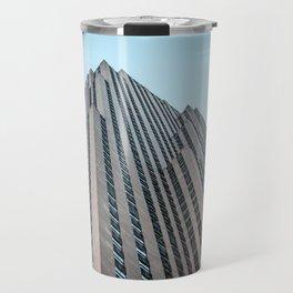The Rock Travel Mug