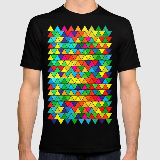 Technicoloured Dreams T-shirt