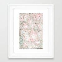 romance Framed Art Prints featuring romance by Georgiana Paraschiv