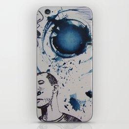Low Tech iPhone Skin