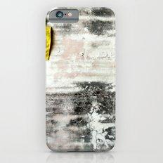 Towels Slim Case iPhone 6s