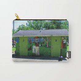 Saugatuck III Carry-All Pouch