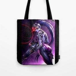 widowmaker Tote Bag