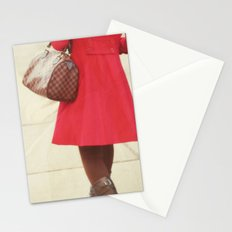Casual Stationery Cards