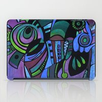 bugs iPad Cases featuring BUGS by Deyana Deco