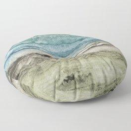 Mystic Stone Emerge Floor Pillow