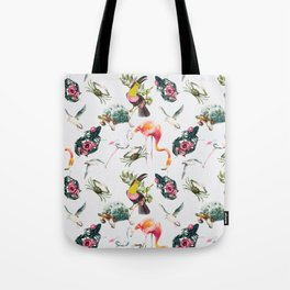 Summer time 01 Tote Bag
