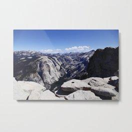 Landscape Photography by Levi Price Metal Print