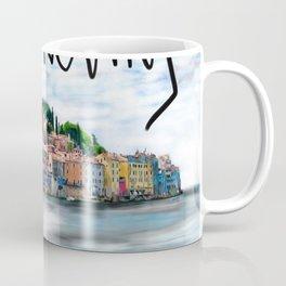 I love Rovinj Coffee Mug
