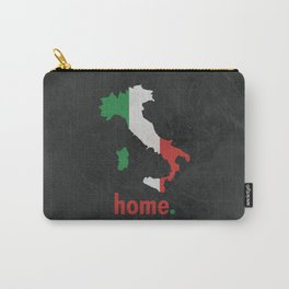 Italy Proud Carry-All Pouch