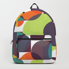 Searching for the moon Backpack