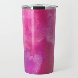 *Pink* Travel Mug