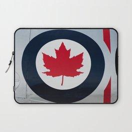 RCAF LOGO Laptop Sleeve