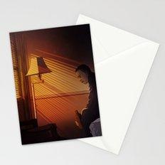 Parasomnia 03 Stationery Cards