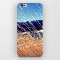 colorado iPhone & iPod Skins featuring Colorado by Fletchern