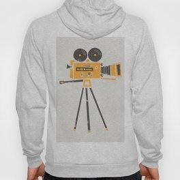 Cine Camera Hoody