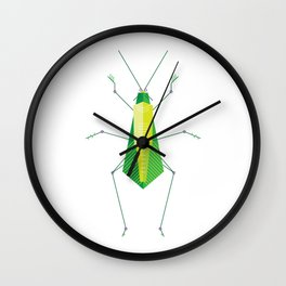 It had to be said Wall Clock