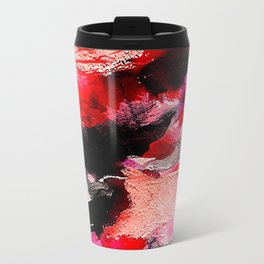 Day 63: Don't let aesthetics distract from true and invisible beauty. Travel Mug