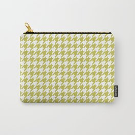 Classy Gold Carry-All Pouch