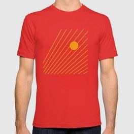 Sunny days #sun #sunshine T-shirt