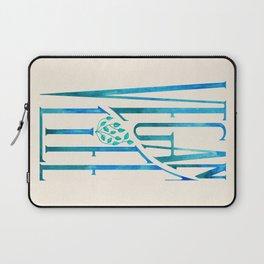 Vegan Life Laptop Sleeve
