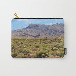 Painted Desert - I Carry-All Pouch
