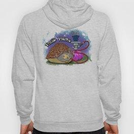 Tokin' Turtle Hoody