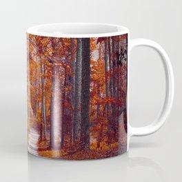 Beautiful Escape Coffee Mug
