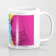 Primary kiss Mug