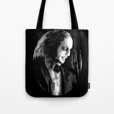 The Name In Laughter From The Hereafter Tote Bag